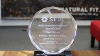 SEDC Award